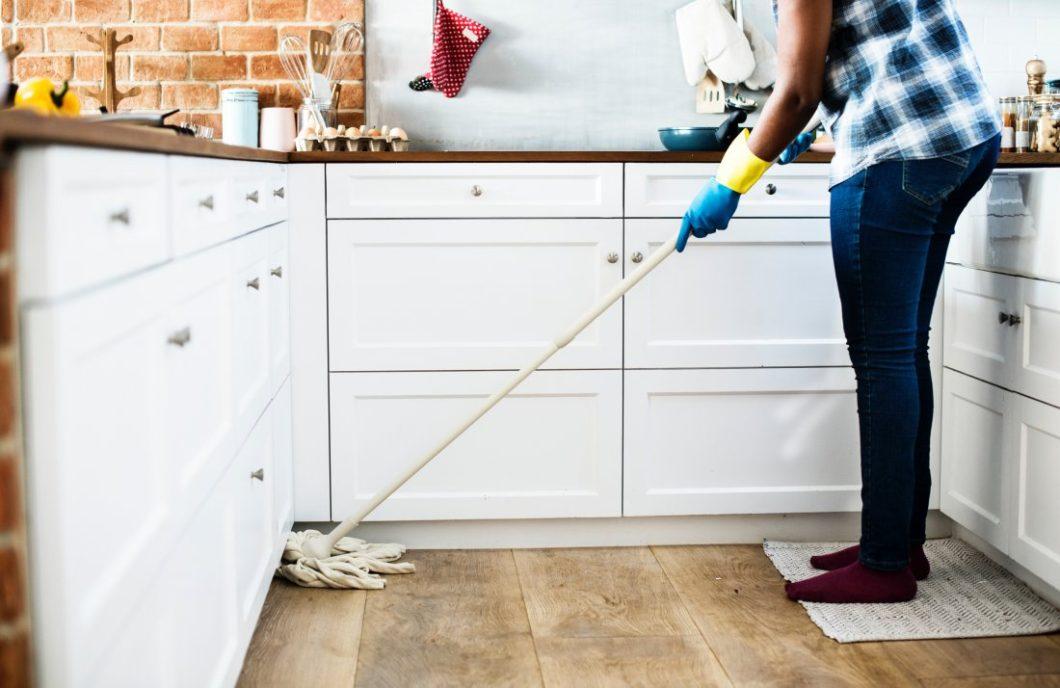 Μερικές συμβουλές για καθαρή και τακτοποιημένη κουζίνα