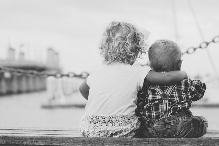 Γιατί δε δημοσιεύω φωτογραφίες των παιδιών μου στο ίντερνετ