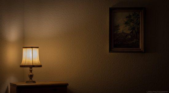 Πώς νιώθεις όταν επιστρέφεις για μια νύχτα στο πατρικό σου σπίτι; Τι θυμάσαι και ποια συναισθήματα ξυπνούν;