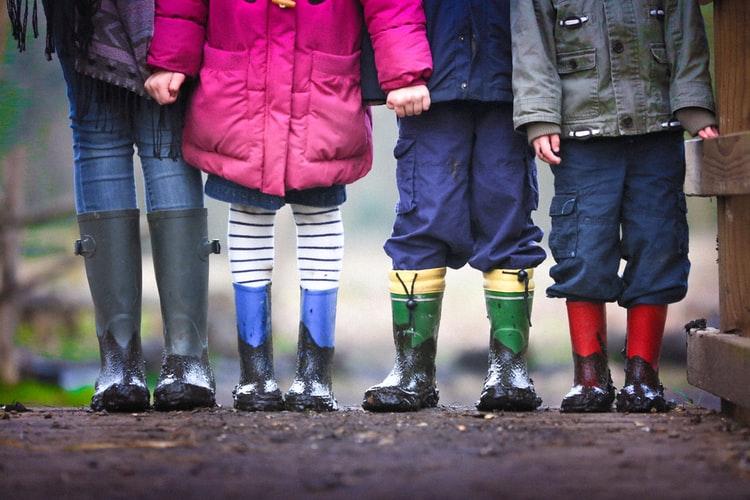 Παιδική ντουλάπα: Τακτοποίηση και αλλαγή σεζόν