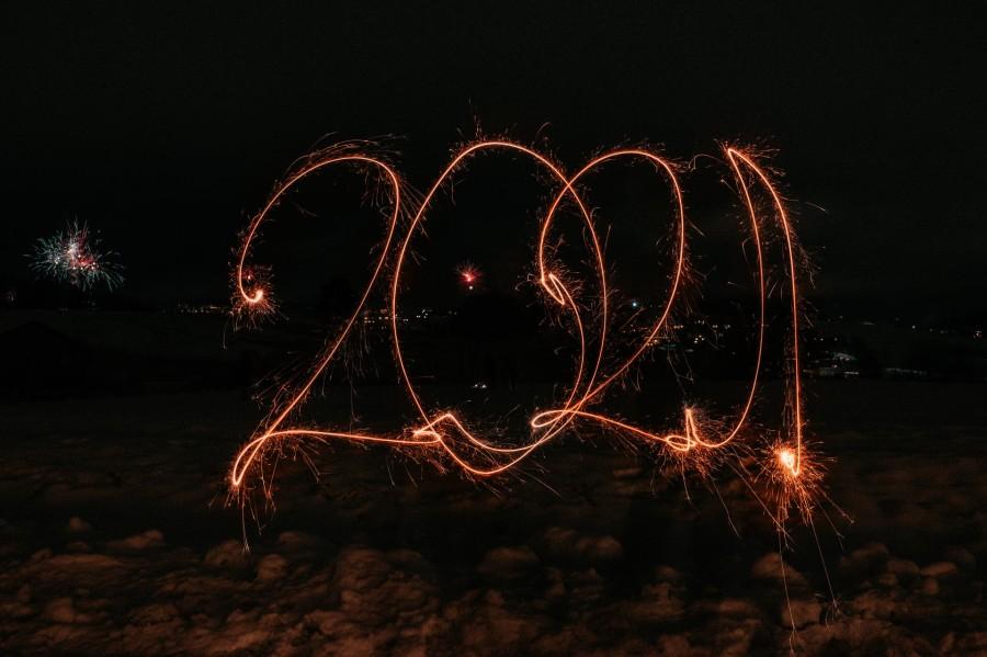 Αντίο 2020, γεια σου 2021